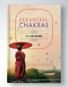 Financial Chakras Book